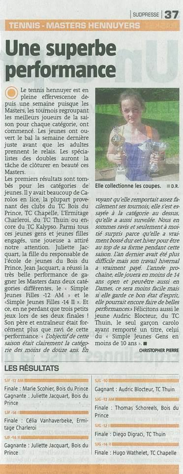 nouvelle gazette belgique