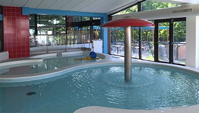 Piscine calypso table basse relevable for Horaire piscine tourcoing