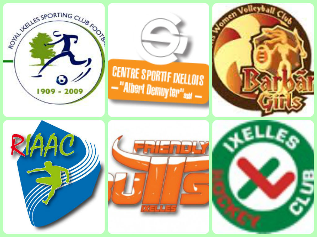 Clubs - stages sportifs