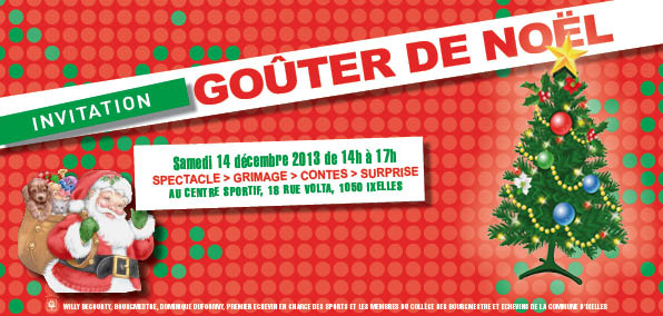 Go�ter de No�l XL