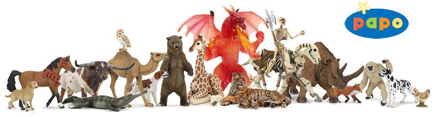 figurines papo l 39 atelier de gepetto