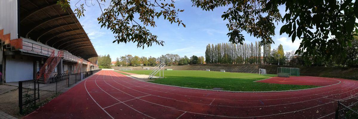 Stade du Parc Sportif