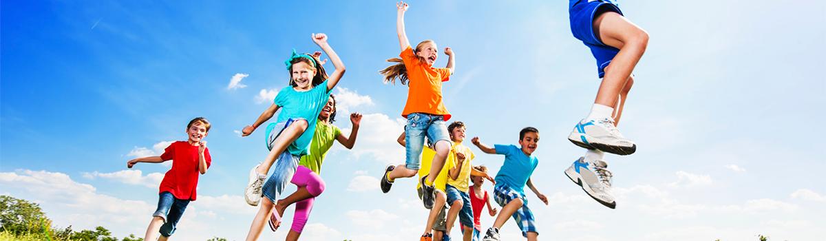 Activités enfants le Mercredi