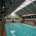 Centre sportif ixellois centre sportif ixellois for Piscine ixelles