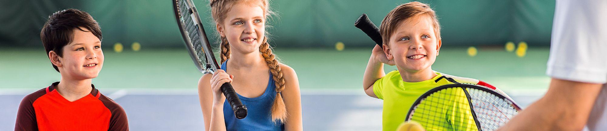 Ecoles & académies de tennis