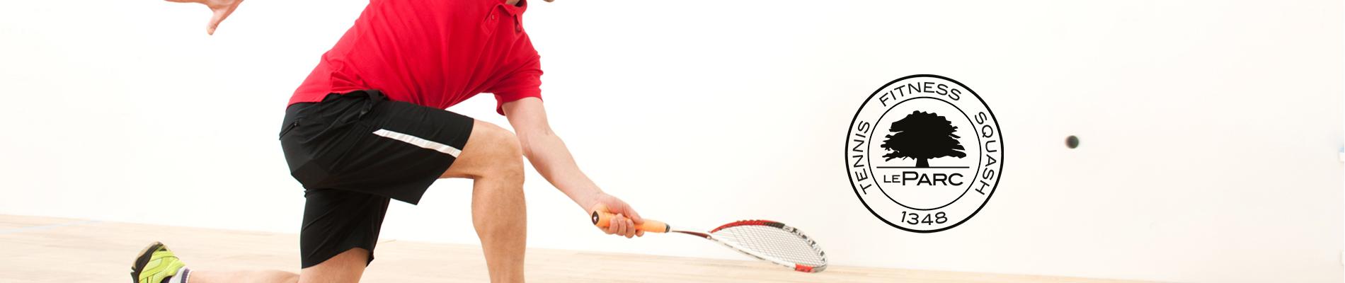 Squash Club