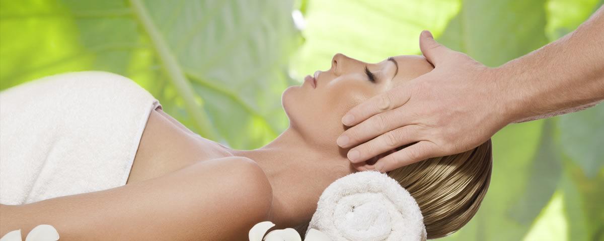 Massages & relaxatie