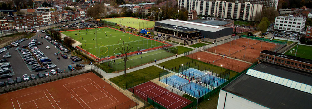 Uccle Sport